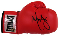Mark Wahlberg Signed Everlast Boxing Glove