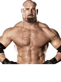 Bill Goldberg Collection