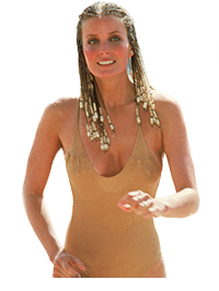Bo Derek Collection