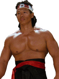Bolo Yeung Collection