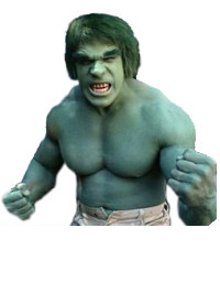 Lou Ferrigno Collection