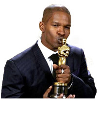 Jamie Foxx Collection