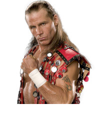 Shawn Michaels Colletion