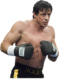 Sylvester Stallone Collection