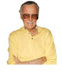 Stan Lee Collection
