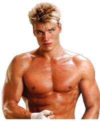 Dolph Lundgren Collection
