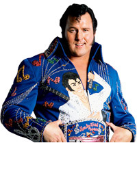 Honky Tonk Man Collection