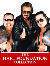Hart Foundation Collection