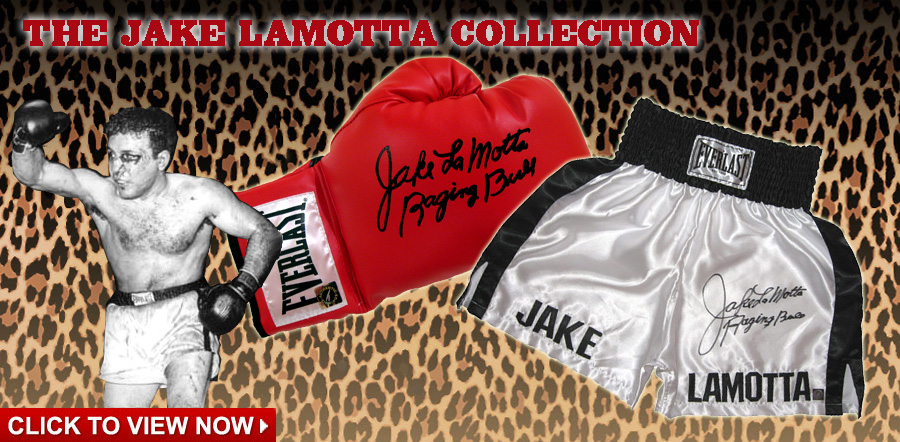 La Motta Collection