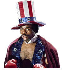 Carl Weathers Collection