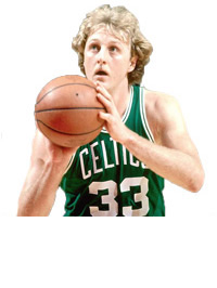 Larry Bird  Collection