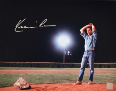 Kevin Costner Autographed Field of Dreams 8x10 Photo